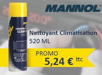 Nettoyant Climatisation